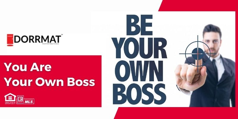 You Are  Your Own Boss.jpg