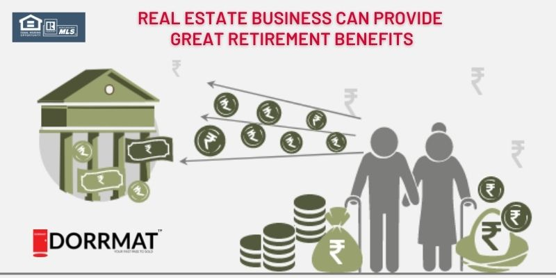 Real Estate Business Can Provide  Great Retirement Benefits.jpg
