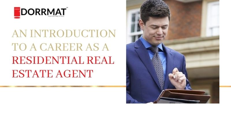 An Introduction To A Career As A Residential Real Estate Agent